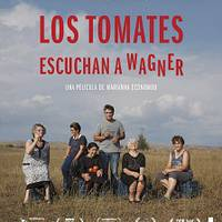 'Los tomates escuchan a Wagner'
