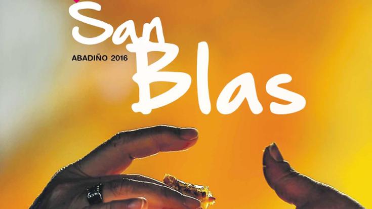 San Blas jaiak 2016