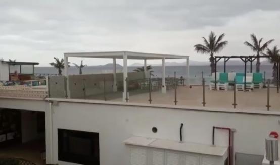 Lanzarotetik etxera itzuli ezinda dauden familiengatik arduratuta dago Durangoko Udala