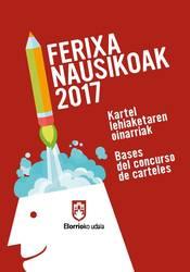 Ferixa Nausikoak: kartel lehiaketa