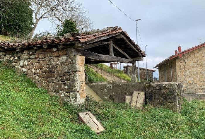 Zengotitako garbitegia eta Artetako ermita eraberrituko dituzte Mallabian