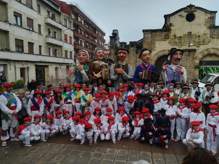 Durangon folk