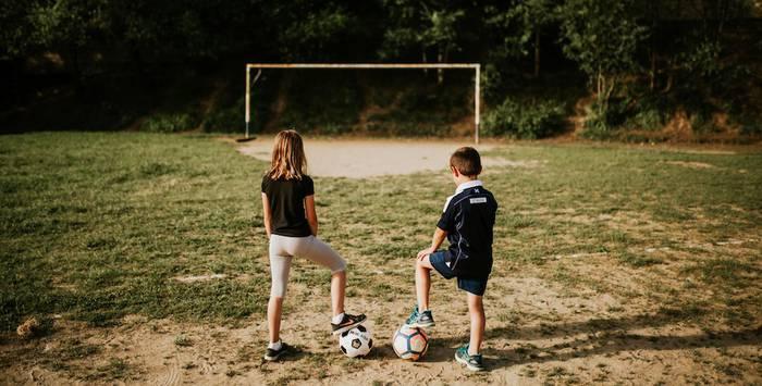 Asteburuan Zaldibarren jokatuko dute Eskola Kiroleko Futbola Babesteko Plataformaren torneo berriko jardunaldia