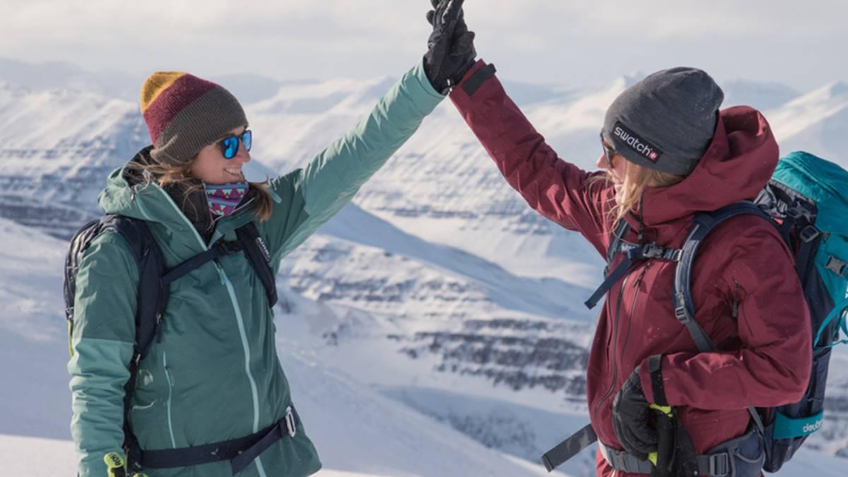 Snowboarda eta feminismoa uztartzen dituen dokumentalagaz hasiko dute Kirolene Film Fest