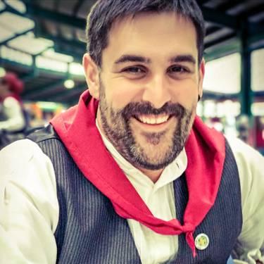 Zigor Gerediaga
