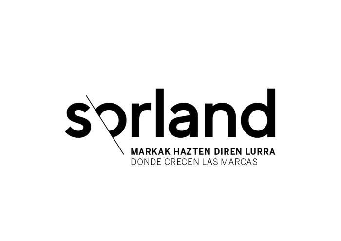 SORLAND logotipoa
