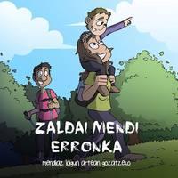 Zaldai Mendi Erronka 2019 Jaialdia