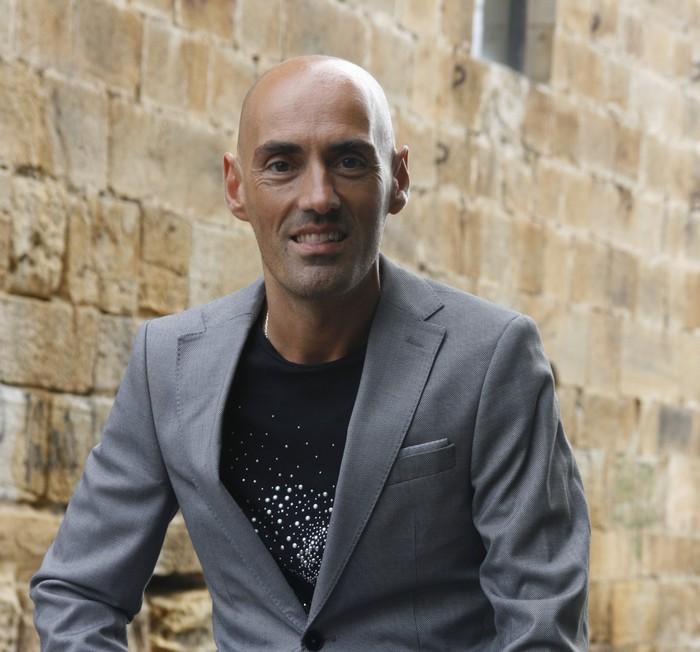 Javier Crespo izango da Talde Independentearen hautagaia 2019ko udal-hauteskundeetan