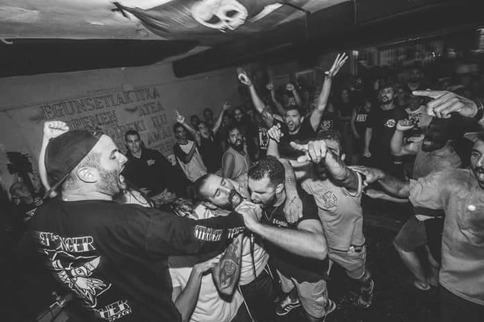 BHCK jaialdia, hardcore doinuak Durangaldean zabaltzeko lanean