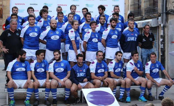 Durango Rugby Taldea, gaztetasunaren ispilu - 2