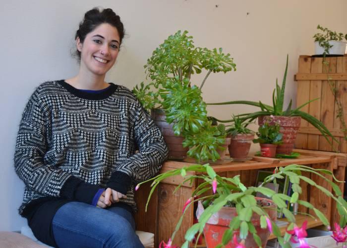 'Elorrioko landa-eremuko emakumeak: gaur egungo egoera'