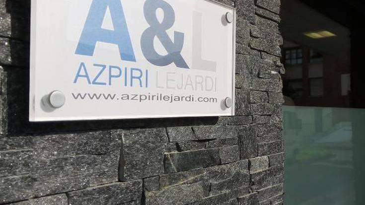 AZPIRI & LEJARDI ASEGURUAK