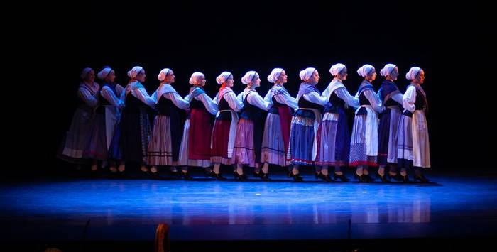 Zalakain abenturazalearen istorioa dantzaren bitartez kontatuko dute Zornotzan