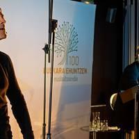 'Euskal literatura zaharrari buruz Martuteneko kartzelan'
