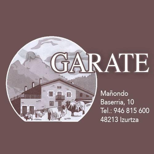 Garate Okindegia logotipoa