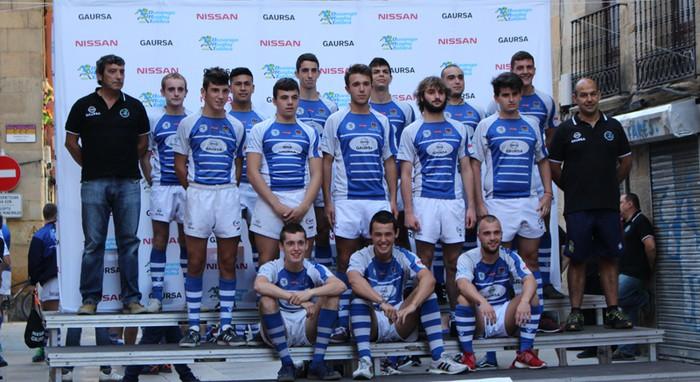 Durango Rugby Taldea, gaztetasunaren ispilu - 4