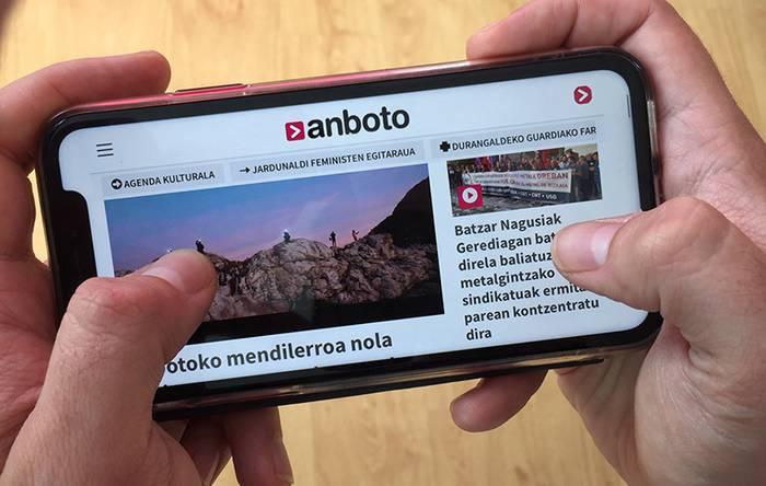 Durangon euskarazko kultura digitala sustatzeko jardunaldiak egingo dituzte eguenean