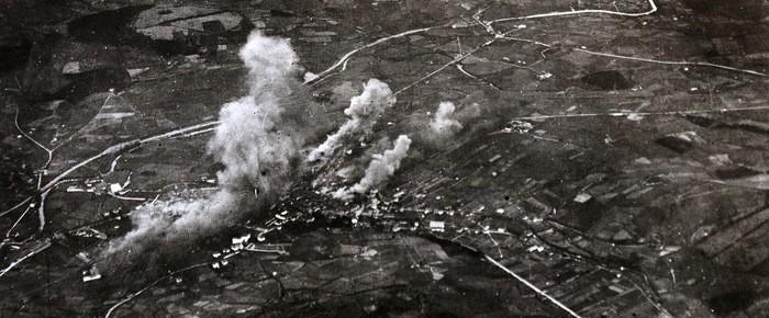 Martxoaren 31ko bonbardaketak 336 hildako eragin zituen Durangon - 2