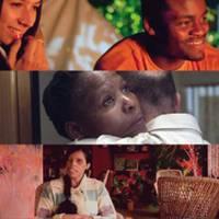 Giza Eskubideak film laburren bilduma