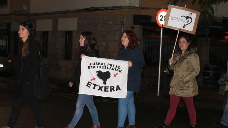 Gorka Fraile Euskal Herrira ekartzeko eskaera ez du tramitera onartu Konstituzionalak
