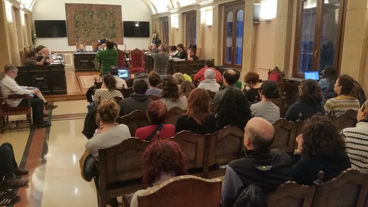 Durangon EAJk irabaziko lituzke hauteskundeak, udalak eginiko ikerketa soziopolitikoaren arabera