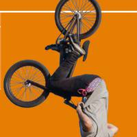 Freestyle bike show