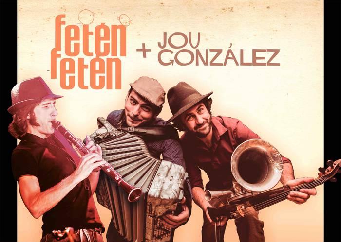 Jou Gonzalez & Fetèn Fetén