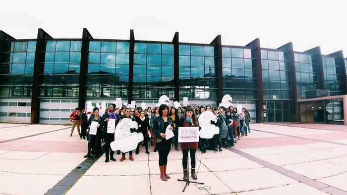 Durangon izango dira Euskal Herriko mugimendu feministaren bosgarren jardunaldiak
