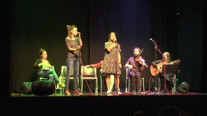 [EGITARAUA] 'Ez da kasualitatea' bertso saio musikatua eta umeentzako ekitaldi ugari, Garaiko kultur ekintzetan