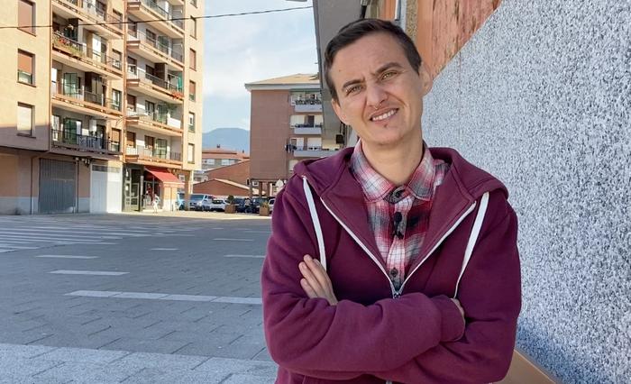 """""""Mugimendu feministak noiz erantzungo du sendo, esanez Trans legearen alde dagoela?"""""""