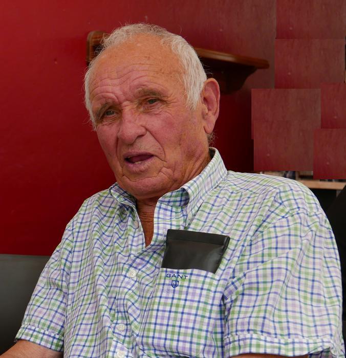 Jose Antonio Izurieta