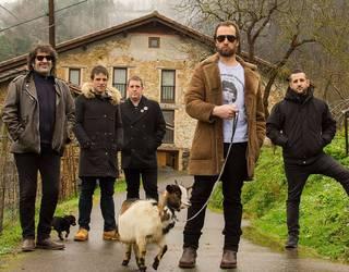 Mañarian Unidad Alavesa musika taldea ikusteko sarrerak agortuta daude