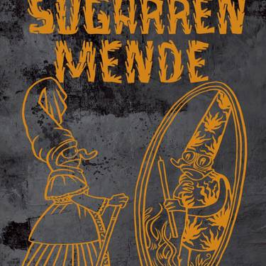'Sugarren mende'