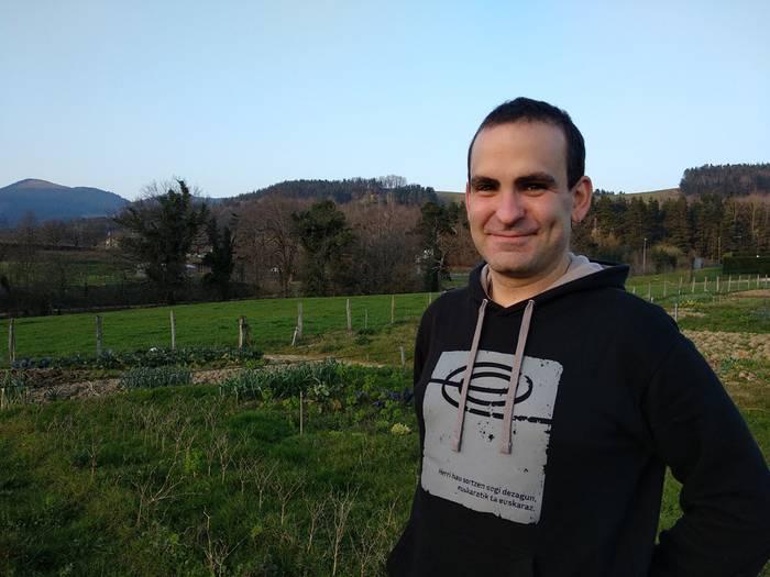 Liher Aiartzaguena izango da EH Bilduren alkategaia, udal hauteskundeetan
