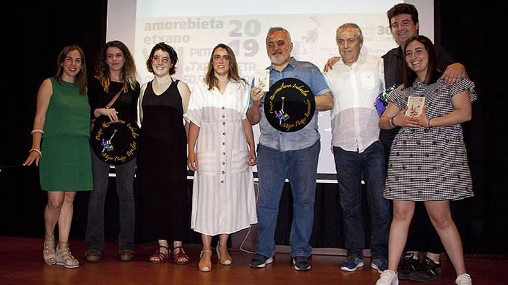 Ancora eta Uranga jatetxeek irabazi dute Zornotzako pintxo lehiaketa