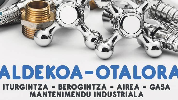 ALDEKOA-OTALORA ITURGINTZA