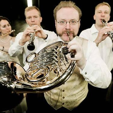 Carion Wind Ensemble