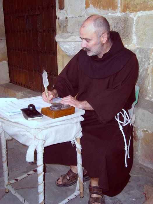 Antzinako  ogibideen azoka egingo dute  San Agustinen