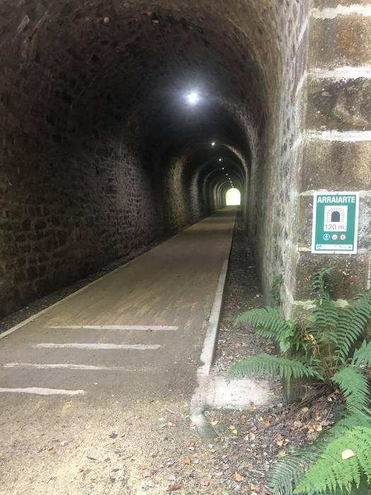 Denboraren tunela (Elorrio)