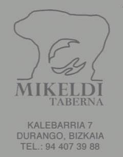 MIKELDI TABERNA