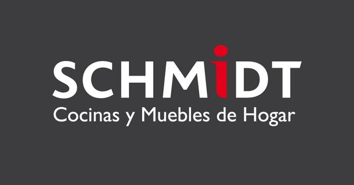 SCHMIDT ABADIÑO logotipoa