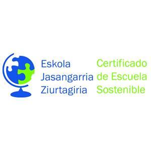 Eskola Jasangarria