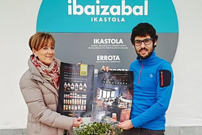 Errigora bueltan da berriro, sukaldeak Nafarroako produktuekin betetzeko asmoz