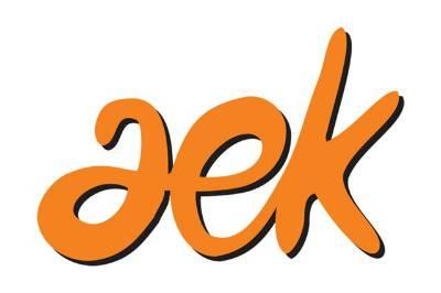 DURANGALDEKO AEK EUSKALTEGIAK logotipoa