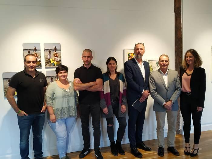 Arte grafikoko talentu berrien lanak ikusgai egongo dira Durangoko museoko Open Itinera erakusketan