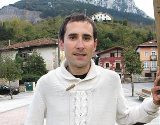 """""""Aurreko urteetakoen antzerako egutegia izango dut Euskadi Fundazioan"""""""