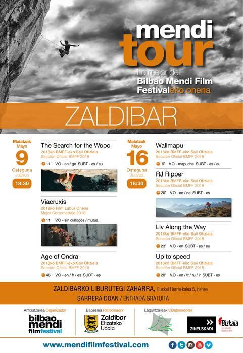 Bilbao Mendi Film Festival-eko onena