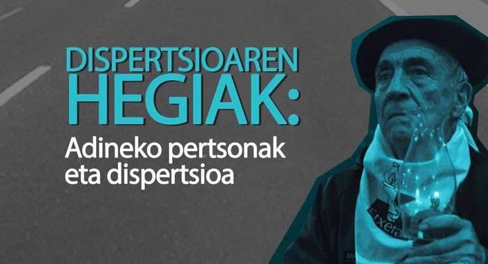 Dispertsioaren Hegiak