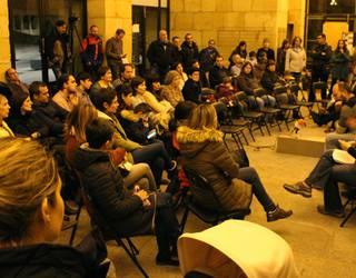 Durangoko Familiak taldeak ezezkoa eman dio lokal bat alokatzeko udalaren eskaintzari
