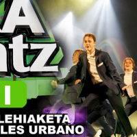Akadantz, XIII. Kale Dantzen Lehiaketa